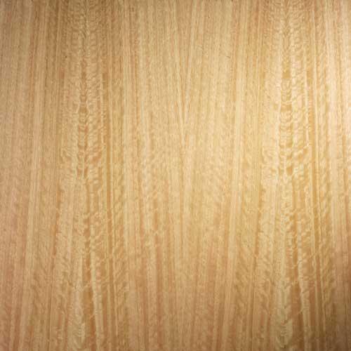 Interior Wall Wood Finishes : Cherry wood veneer finish